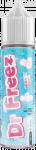 Dr Freez - BERRIES GUM  - 50 ml