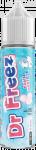 Dr Freez - FRAISE MYRTILLE - 50 ml