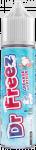 Dr Freez - GRENADE MYRTILLE - 50 ml